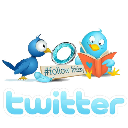 Follow Friday Twitter Image