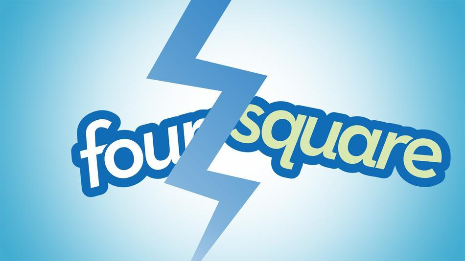 Foursquare Down