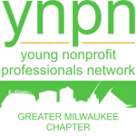 YNPN Milwaukee Logo