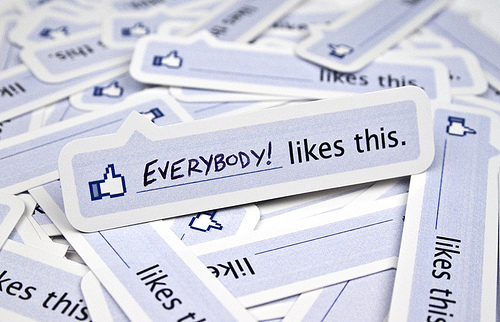 Facebook Fan Page Engagement