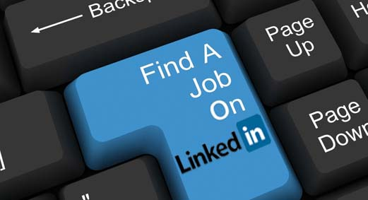 LinkedIn Tips for Job Search