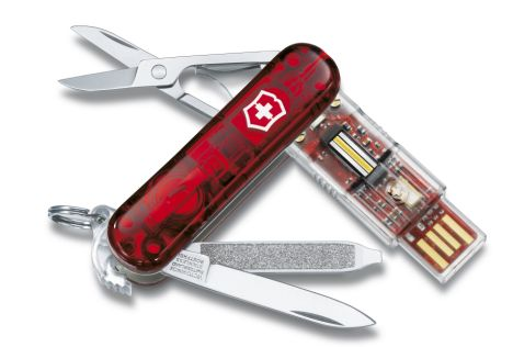 Swiss Army Knife Image