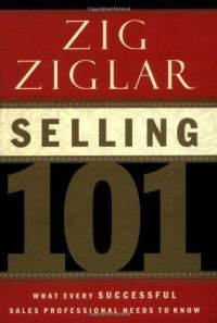 Selling 101 Book Cover