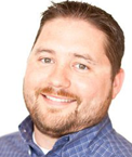 Mike Kissel - Digital Marketing Specialist