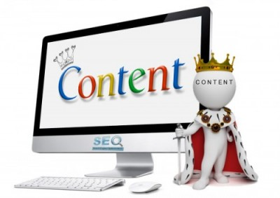 SEO Tip Content is King