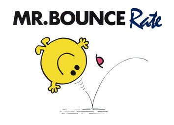 Mr Bounce Out Rate
