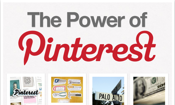 The SEO Power of Pinterest