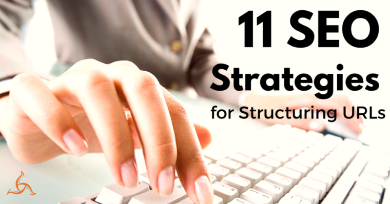 SEO URL Structure