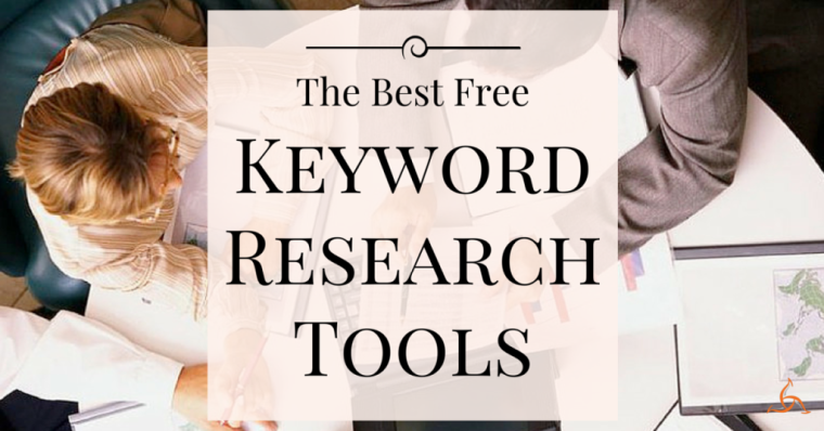Best Free SEO Keyword Tools
