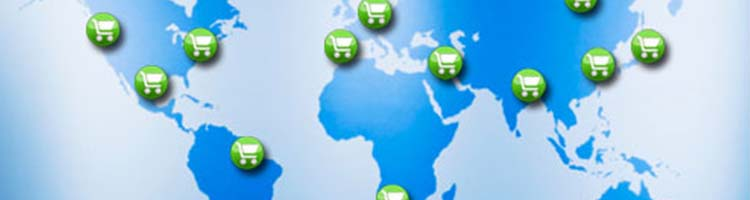 Global eCommerce SEO