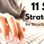 11 SEO Best Practices for Structuring URLs